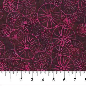 80461-26 Cranberry Chutney-Gooseberry by Kenna Ogg of Madison Cottage Design Northcott