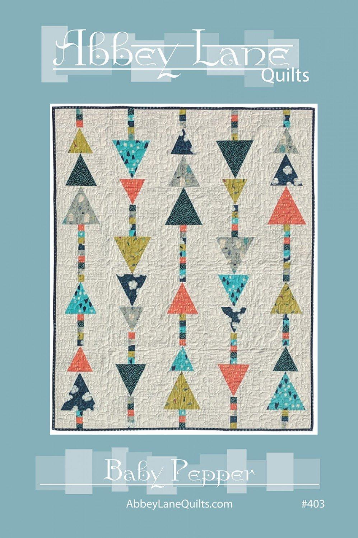 ALQ403 Baby Pepper Abbey Lane Quilts