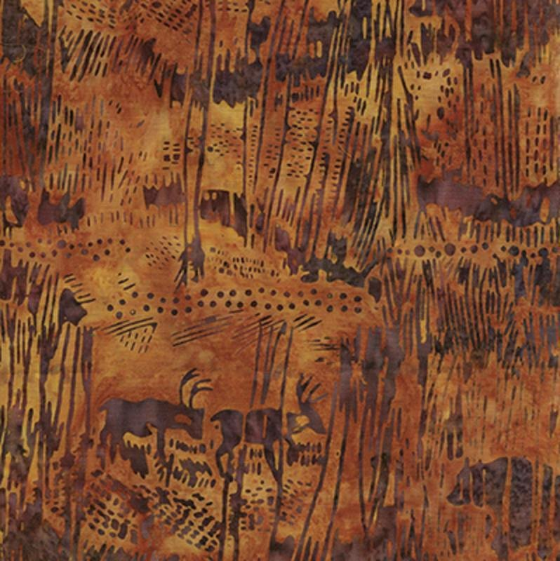 111608238 Orange Animal Grass