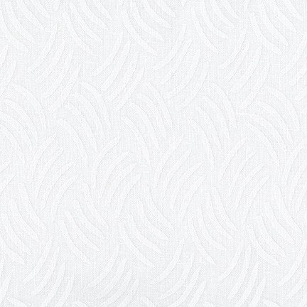 AOU-18256-1 Balboa White Linen Canvas Robert Kaufman