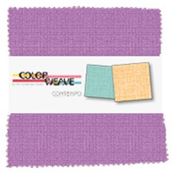 Color Weave 5x5 Charm Pack Benartex
