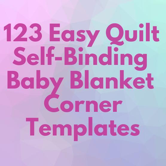 corner templates