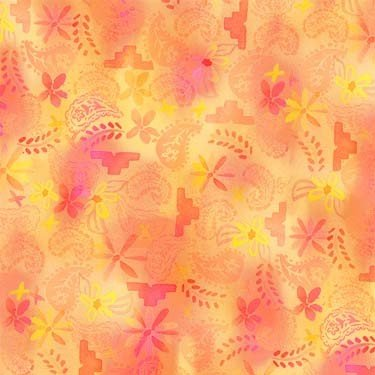 CX9424-SUNS-D Tango Tie-Dye La Vida Loca Michael Miller Fabrics