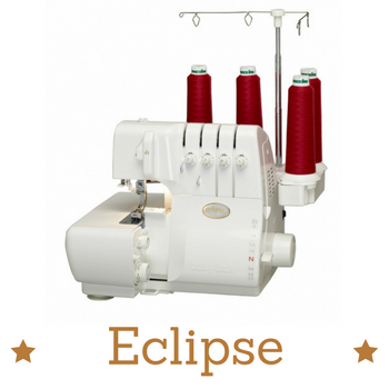 Baby Lock Eclipse