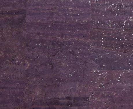 Eggplant Cork Roll 18 x 27