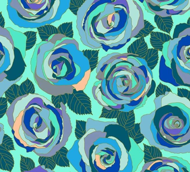 A-8880-B Mosaic by Shannon Brinkley
