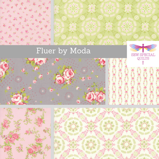 Fluer by Moda