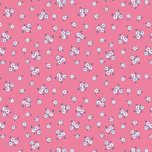 FWR-34885 Dancing Ditsy from Flowerette Art Gallery Fabrics