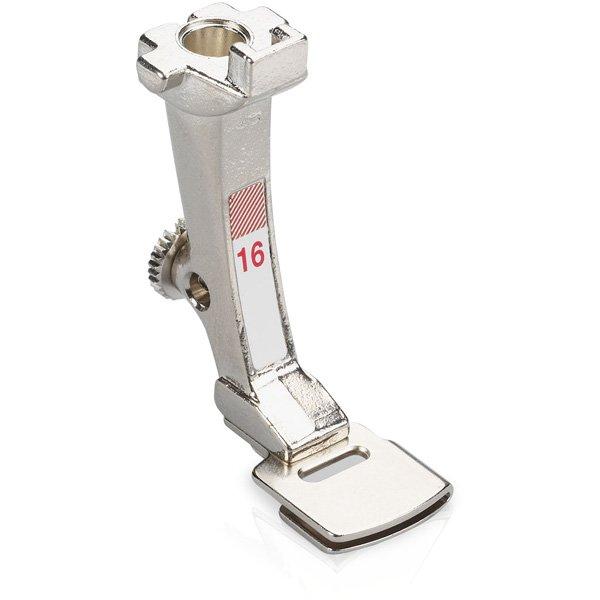 #16 Gathering Foot Narrow 5mm BERNINA