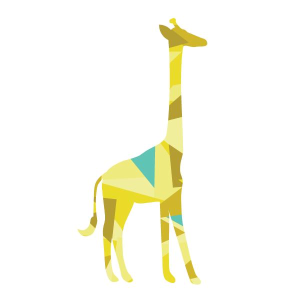 Shannon Brinkley Giraffe