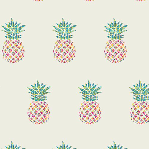 HLS-66952 Pina Colada Hello Sunshine Art Gallery Fabrics