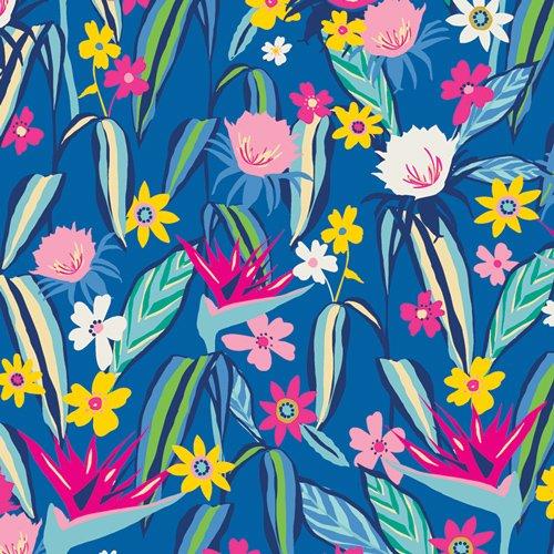 HLS-66954 Tropic Like It's Hot Hello Sunshine Art Gallery Fabrics