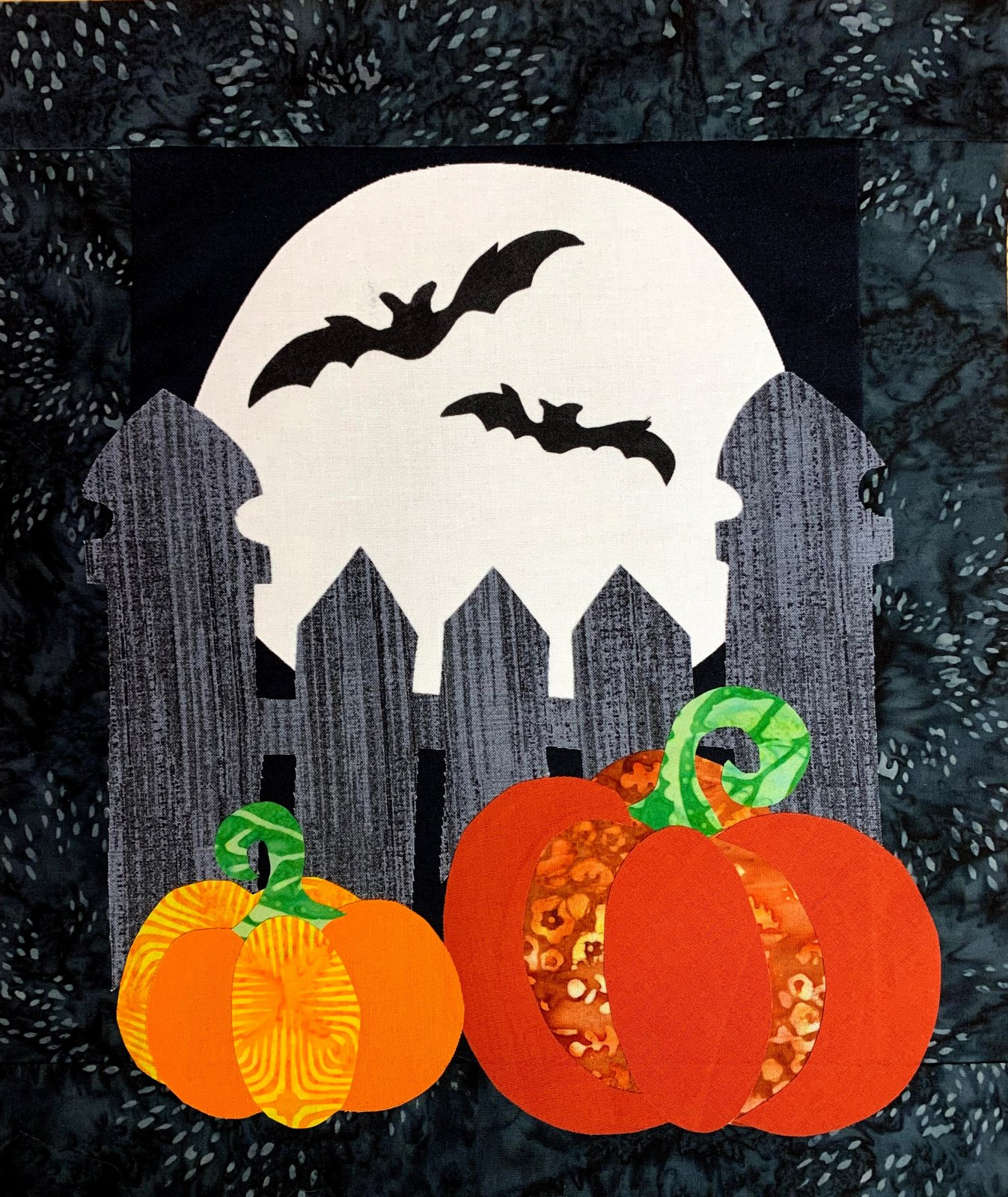 MM510 Pumpkins in the Moonlight by Patch Abilities