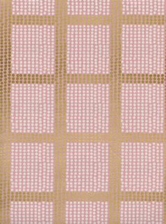 J9012-002 Imagined Landscapes The Avenues Rose Gold Cotton & Steel
