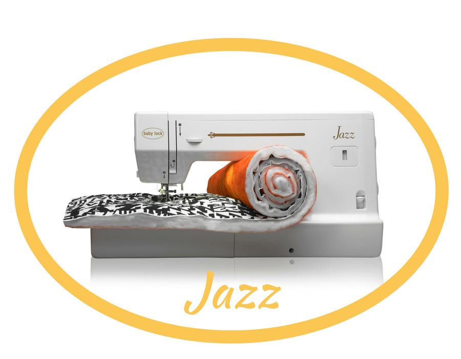 Baby Lock Jazz