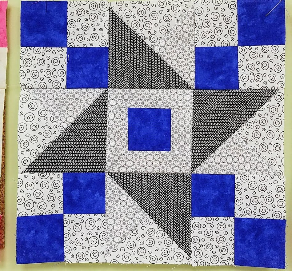 Sew Special Quilts 2017 Block Of The Month Club