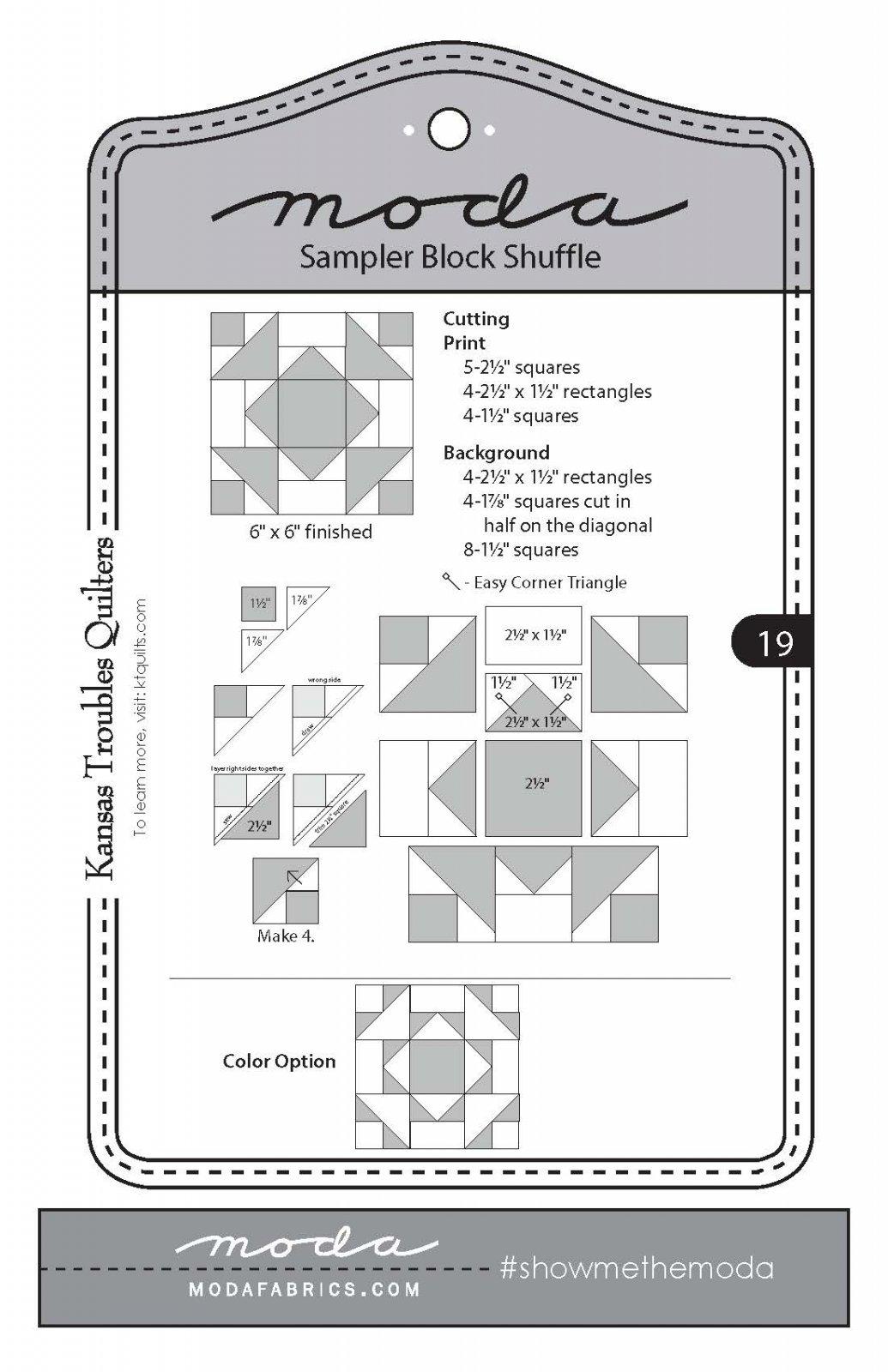 Block 19