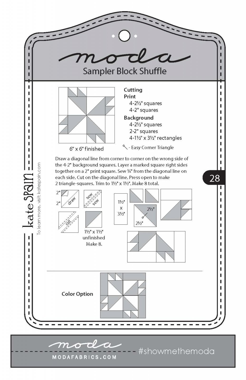 Block 28