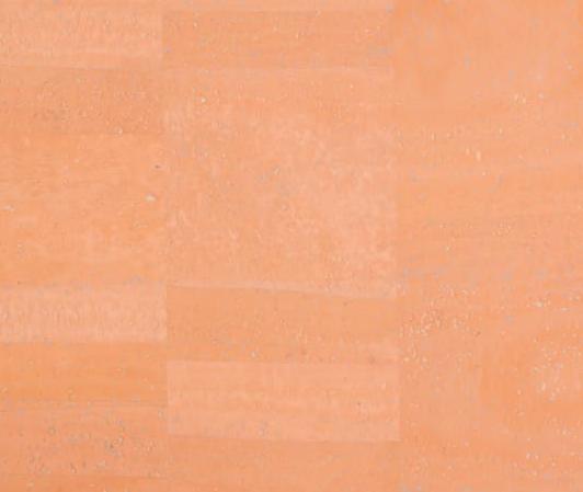 Peach Fuzz Cork Roll 18 x 27