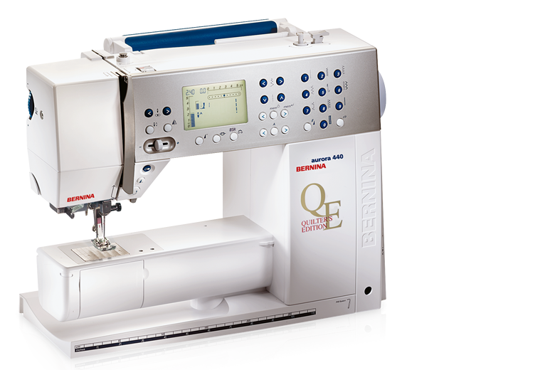 Pre-Loved Machines | Sew Special Quilts