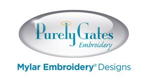 Purely Gates Logo