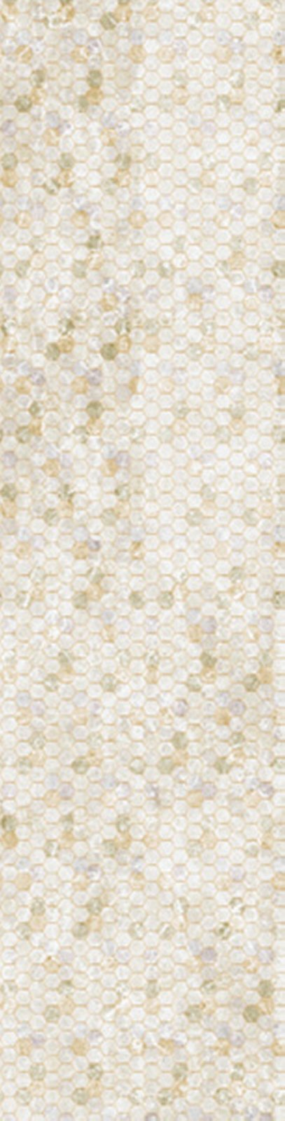 S4762-20 Natural Digital Print Backsplash 2.0 Hoffman Fabrics