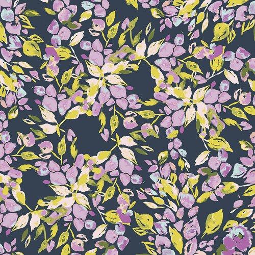 SGE 2452 Sage Art Gallery Fabrics