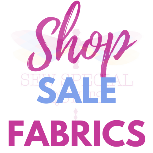 SHOP SALE FABRIC