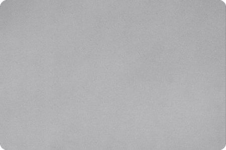 MINKY CUT 18X40 Steel Grey