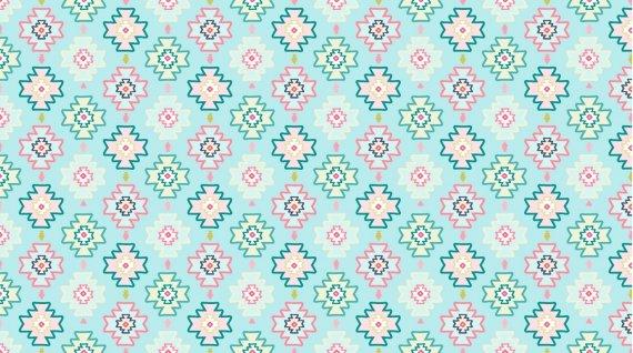 STELLA-1177 Desert Pattern Multi Dear Stella