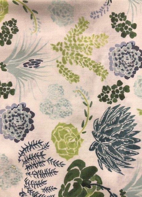 STELLA-SRR506 Green Succulents Dream Dear Stella