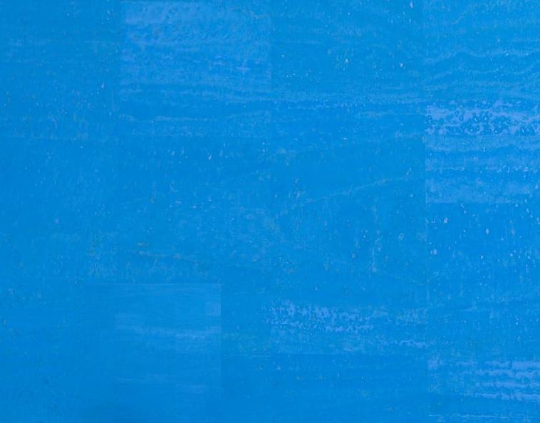 Summertime Blue Cork Roll 18 x 27