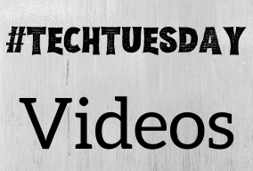 #techtuesday