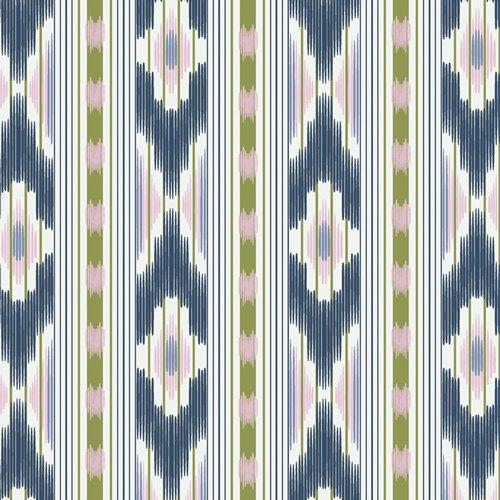 TRV-68127 Found Paths Mist Trouvaille Art Gallery Fabrics