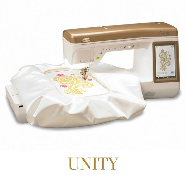 baby lock unity