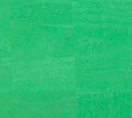Watermelon Green Cork Roll 18 x 27