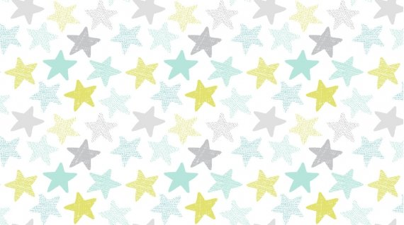 WSTELLA-K1152 White Moonscape Knit Dear Stella