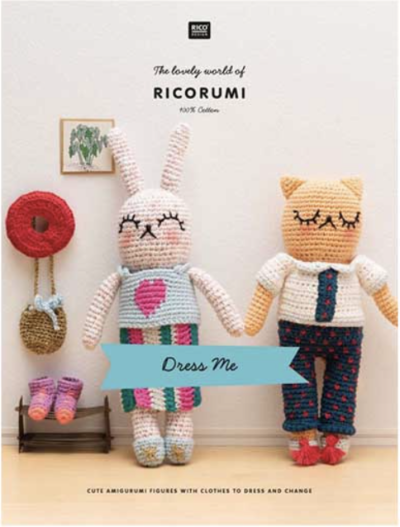 Ricorumi Books