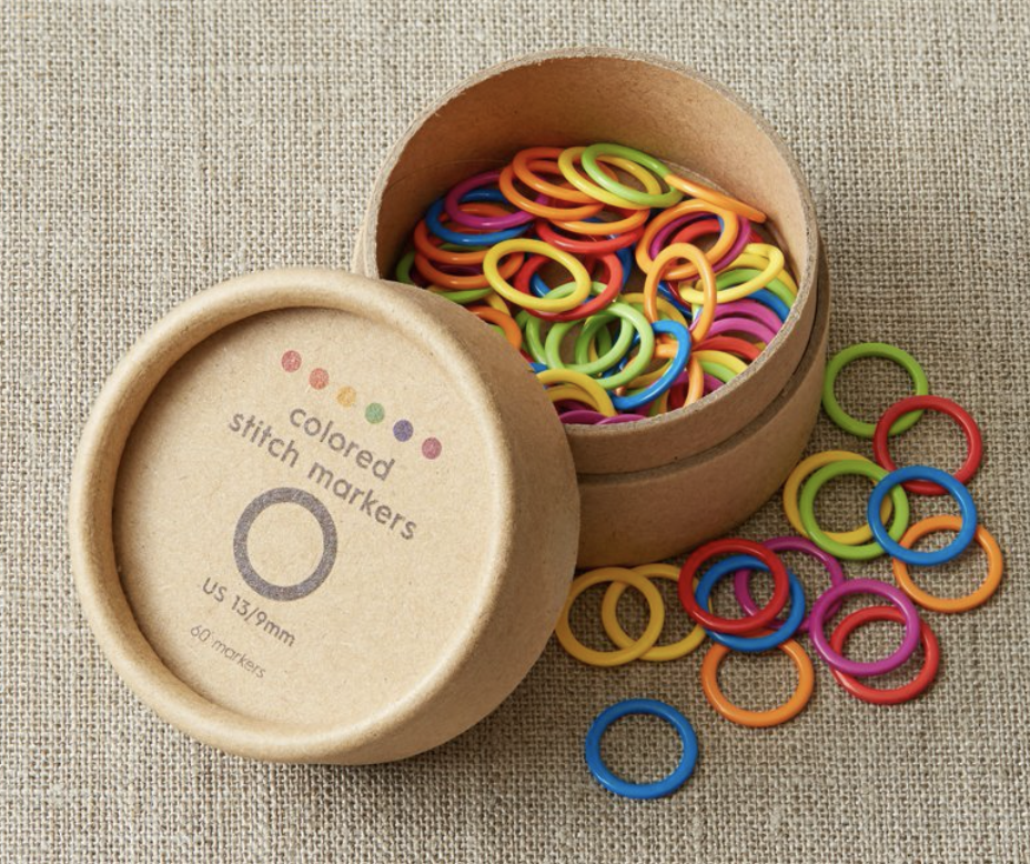 CocoKnits Ring Markers-Original Size