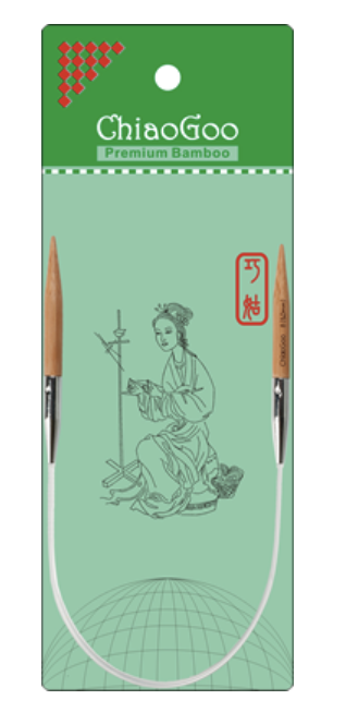 ChiaGoo 24 Bamboo