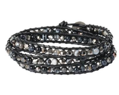Beaded Wrap Bracelet Kit