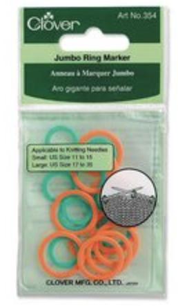 Jumbo Ring Markers