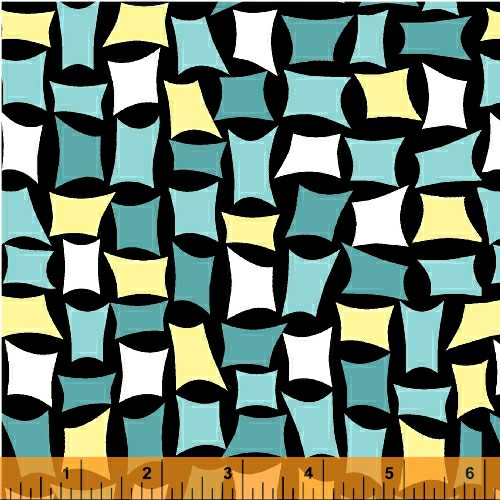 Cotton - Squares