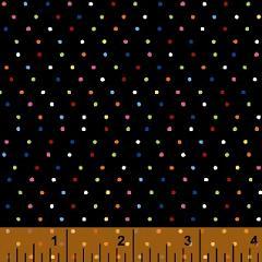 Cotton - Small Dot