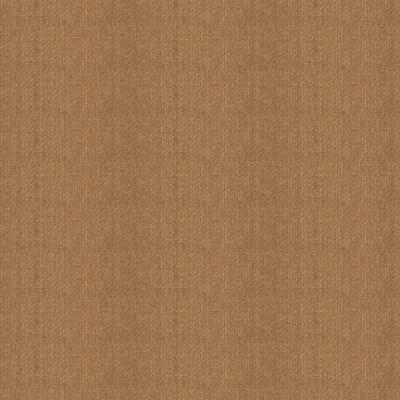 Cotton - Linen Texture Brown