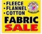 bargain fabrics by the yard