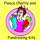 Fleece Fundraising & Charity Kits