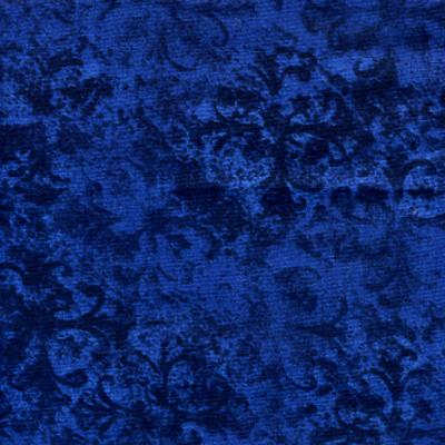 Cotton - Basics Blue