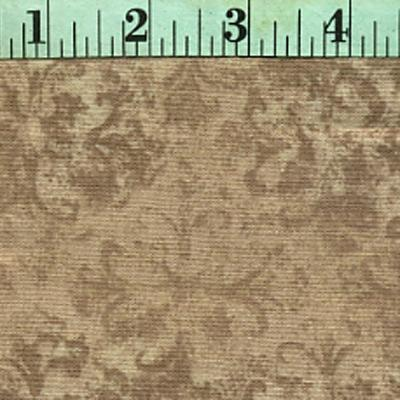 Cotton - Basics Tan