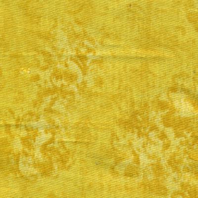 Cotton - Basics Yellow